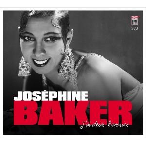 Joséphine BAKER : J'AI DEUX AMOURS
