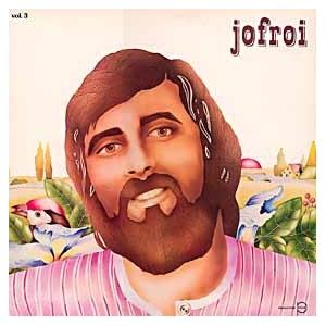 JOFROI / MARIO SI TU PASSES PAR LA MER
