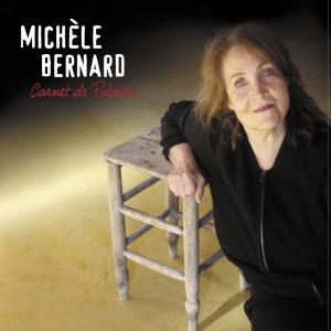 Michèle BERNARD / CARNET DE POEMES