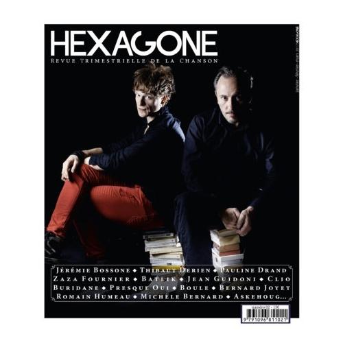 HEXAGONE 2