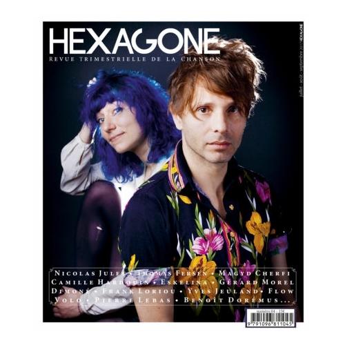 HEXAGONE 4