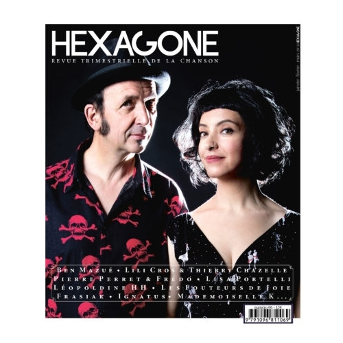 HEXAGONE 6