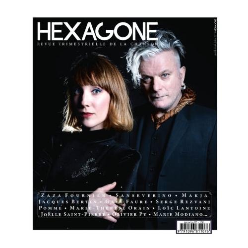 HEXAGONE 7