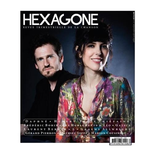 HEXAGONE 8