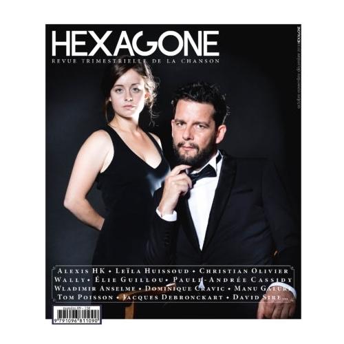 HEXAGONE 9