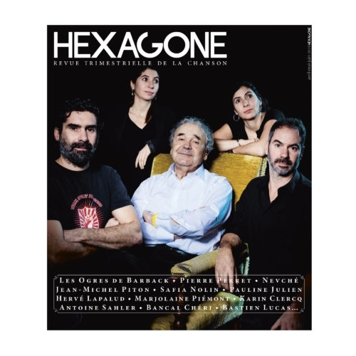 HEXAGONE 11