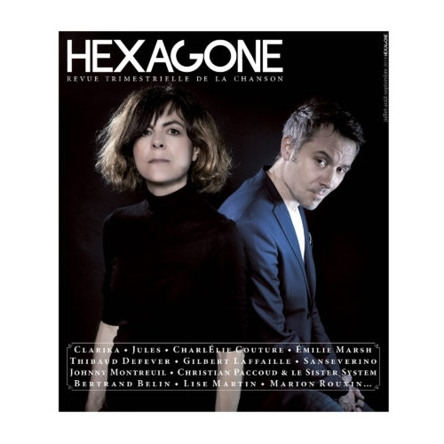 HEXAGONE 12