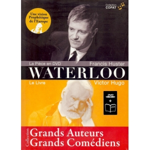 WATERLOO VICTOR HUGO FRANCIS HUSTER