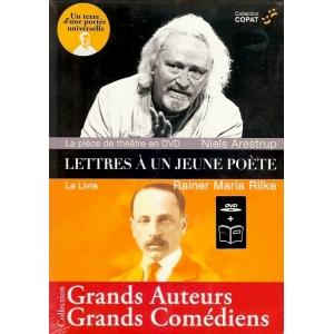 LETTRES A UN JEUNE POETE / RAINER MARIA RILKE / NIELS ARESTRUP