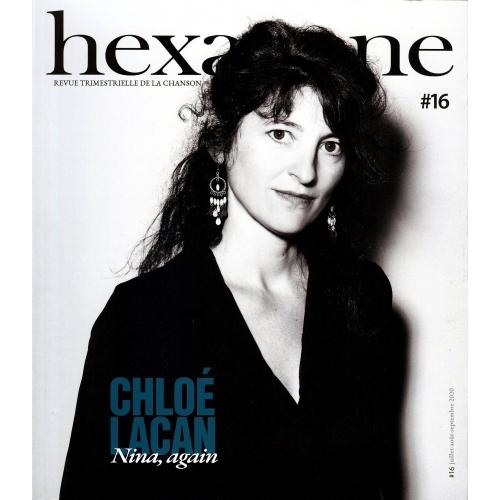 HEXAGONE 16
