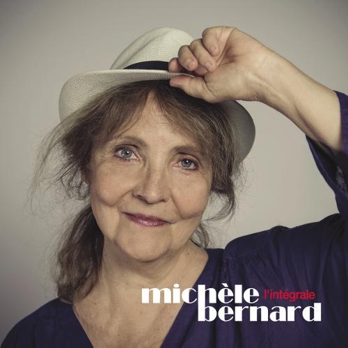 Michèle BERNARD / L'INTEGRALE