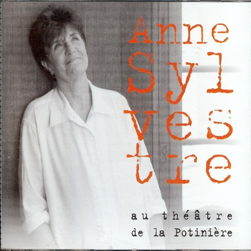 Anne SYLVESTRE / A LA POTINIERE