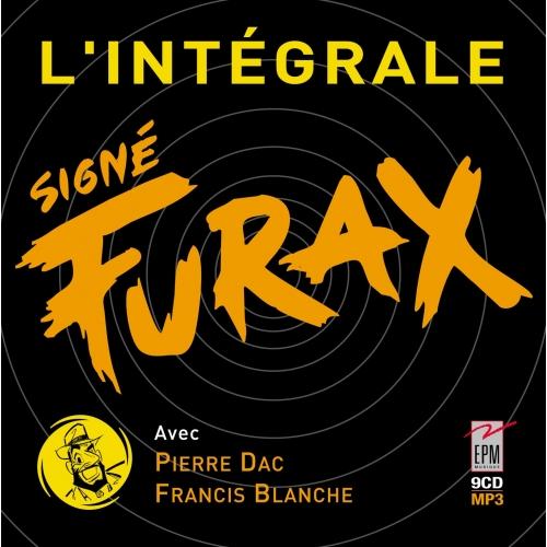 SIGNE FURAX / L'INTEGRALE
