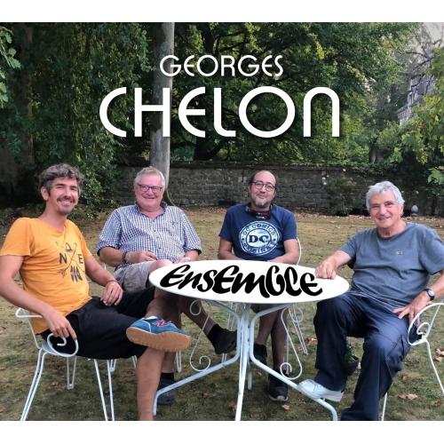 GEORGES CHELON / ENSEMBLE