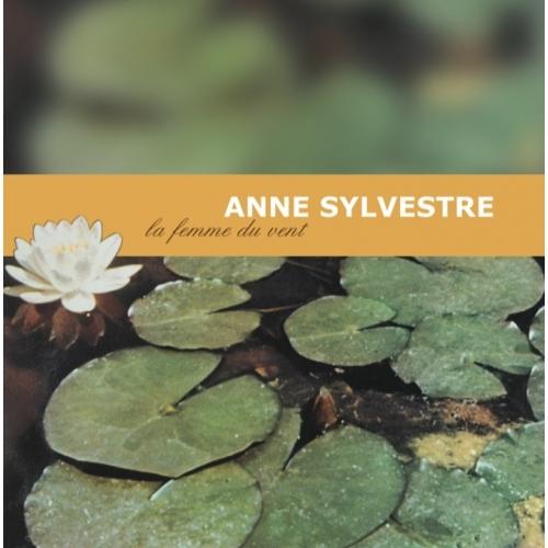 ANNE SYLVESTRE / LA FEMME DU VENT