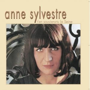 ANNE SYLVESTRE / T'EN SOUVIENS-TU LA SEINE