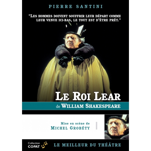 LE ROI LEAR / SHAKESPEARE