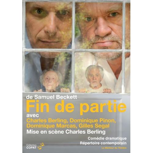 FIN DE PARTIE / BECKETT