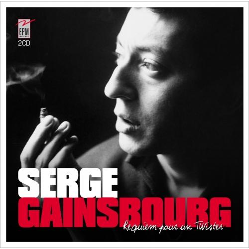 Serge GAINSBOURG / Requiem pour un twister