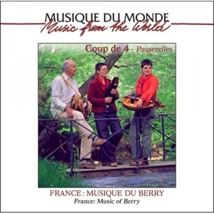 FRANCE-BERRY