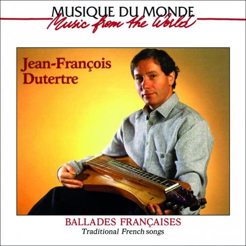 FRANCE / BALLADES FRANÇAISES