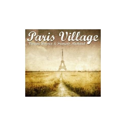 FRANCE / CHANSONS DE PARIS
