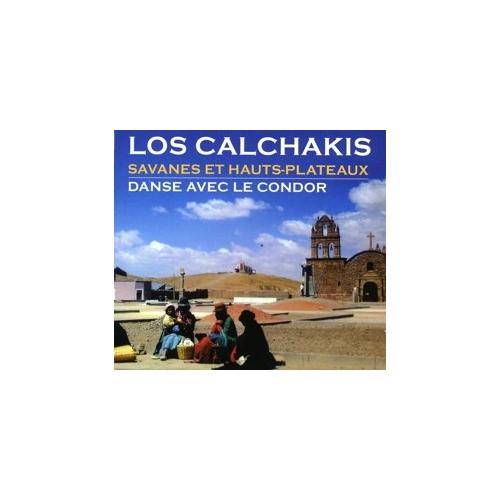 AMÉRIQUE DU SUD / LOS CALCHAKIS