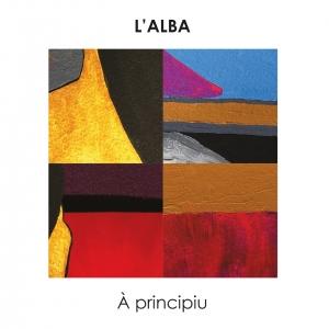 CORSE / L'ALBA -  À PRINCIPIU