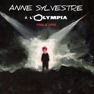Anne SYLVESTRE / OLYMPIA 1986 &1998