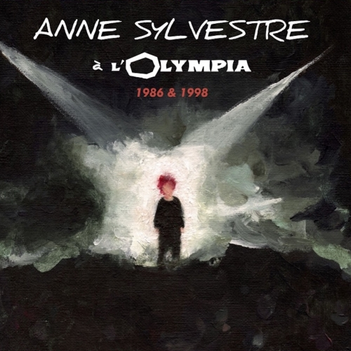Anne SYLVESTRE / OLYMPIA 1986 &1998