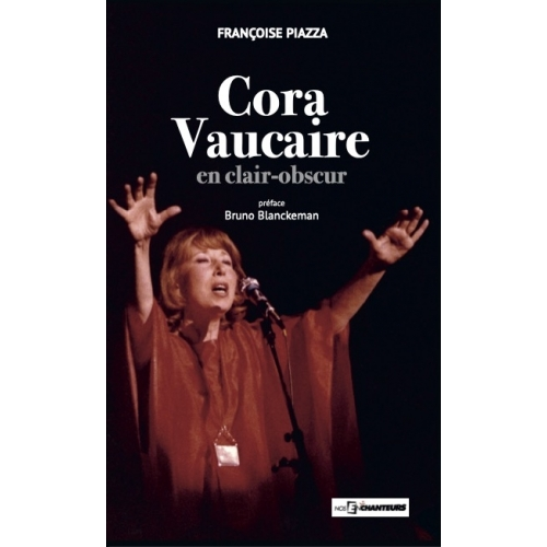 Cora VAUCAIRE / EN CLAIR OBSCUR par...