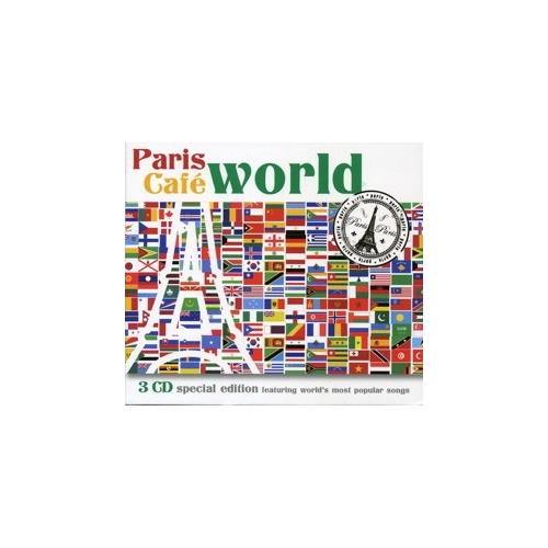 PARIS CAFÉ WORLD