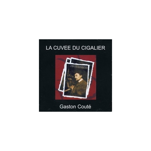 Claude ANTONINI Chante Gaston Couté