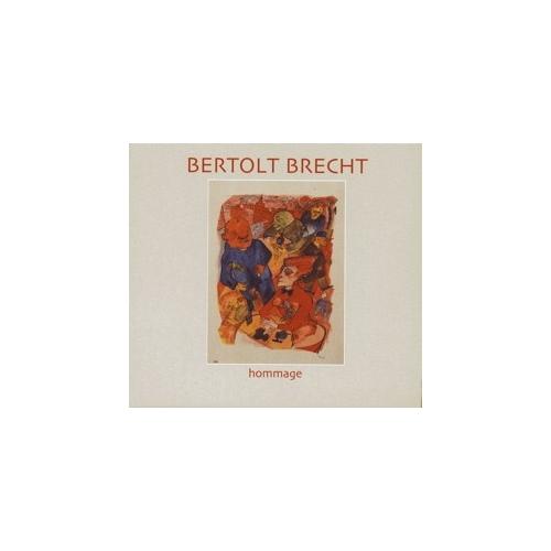 Bertolt BRECHT / HOMMAGE