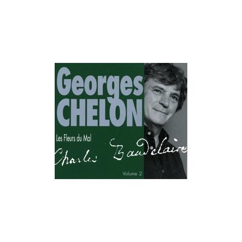 GEORGES CHELON / LES FLEURS DU MAL