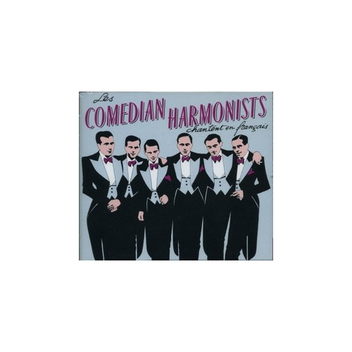 ALLEMAGNE / LES COMEDIAN HARMONISTS