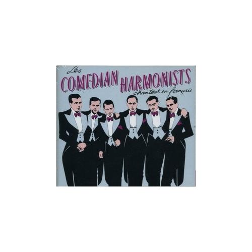 ALLEMAGNE / LES COMEDIAN HARMONISTS