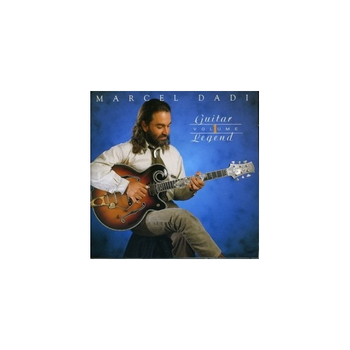 MARCEL DADI / GUITAR LEGEND VOL 1