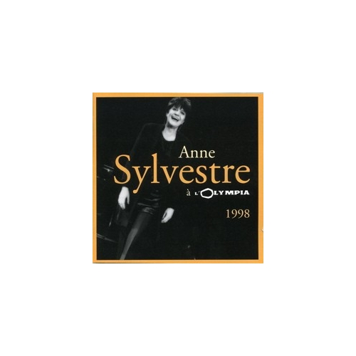 Anne SYLVESTRE Oympia 98