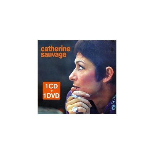 CATHERINE SAUVAGE / 10e ANNIVERSAIRE