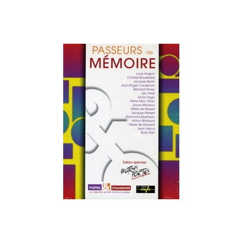 PASSEURS DE MEMOIRE