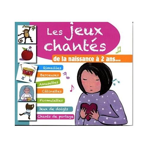 JEUX CHANTES