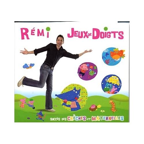 JEUX DE DOIGTS