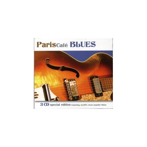 PARIS CAFÉ BLUES