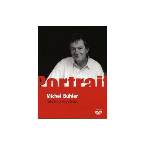 Michel BÜHLER / PORTRAIT D'UN CHANTEUR...