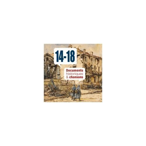 1914 - 1918 LA GUERRE