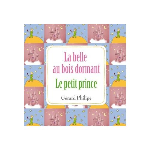 LE PETIT PRINCE / Gérard PHILIPE / Saint Exupery
