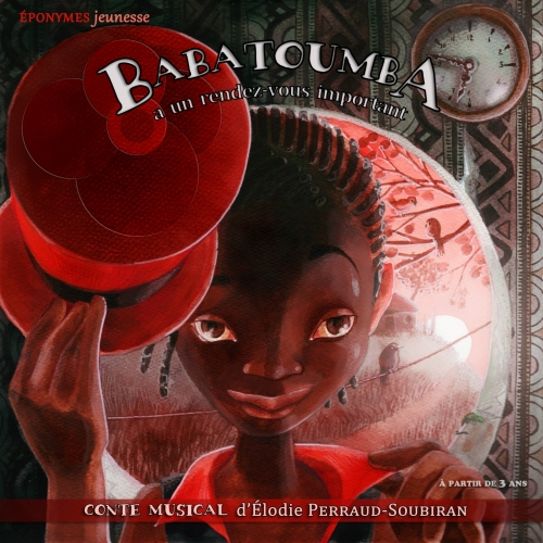 BABATOUMBA A UN RENDEZ-VOUS IMPORTANT / CONTE MUSICAL
