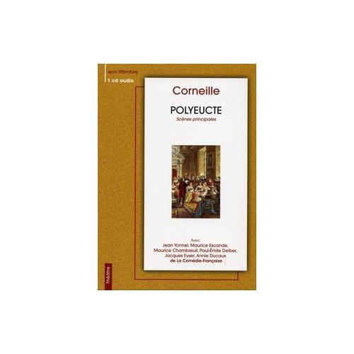 CORNEILLE / POLYEUCTE