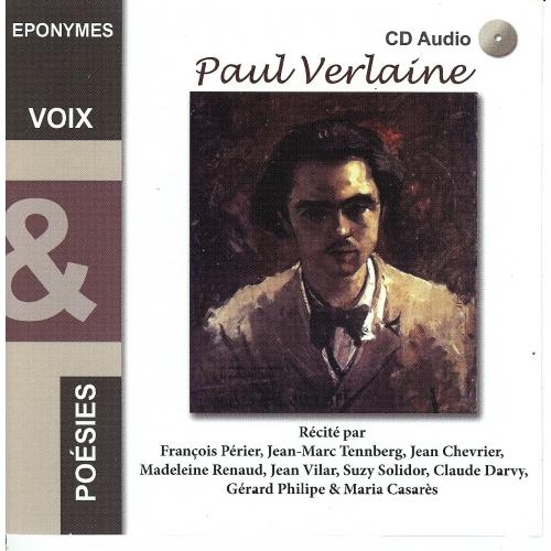 Paul VERLAINE / Poésies